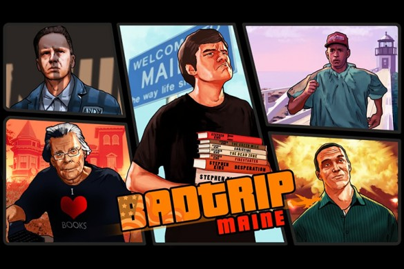 BadTrip — Первый выпуск