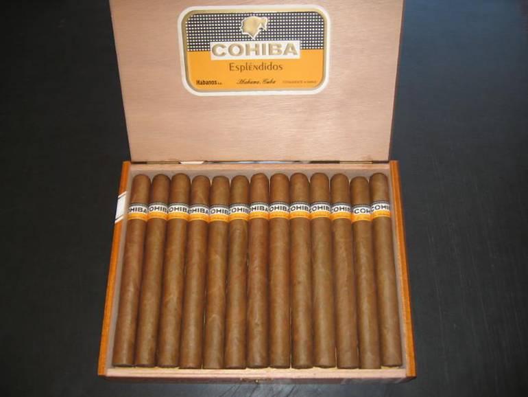 Как делают лучшие кубинские сигары