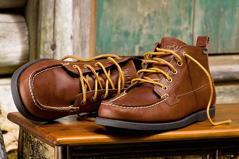 9 обувных трюков, которые облегчат жизнь каждому