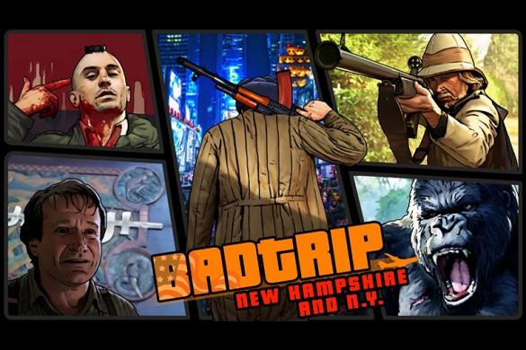 BadTrip — Второй выпуск