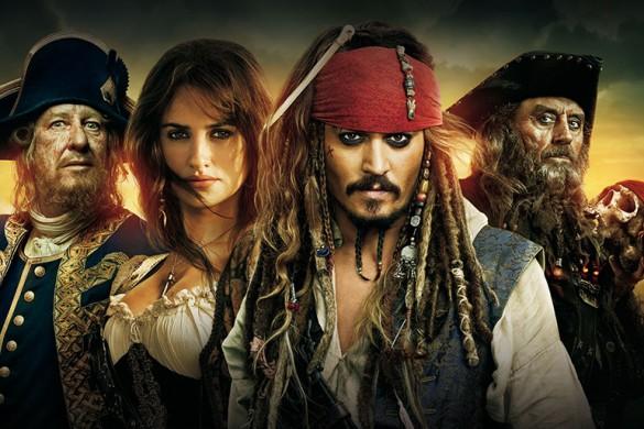 Как создавалась музыка Пиратов Карибского моря