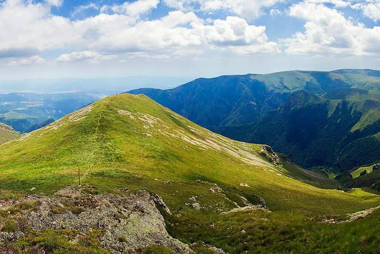 Центрально-балканский национальный парк