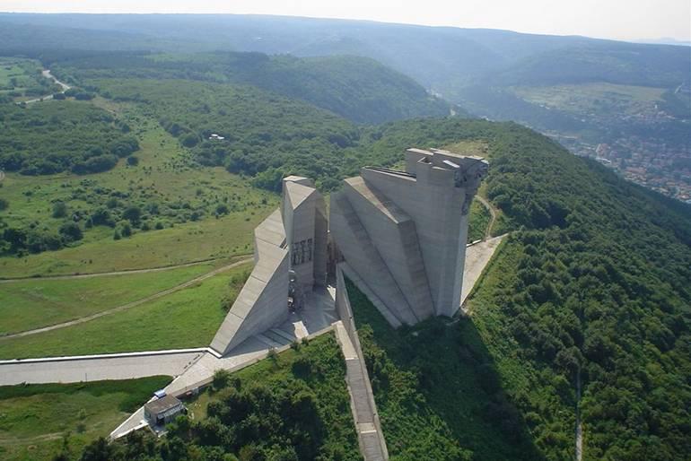 Национальный парк «Шуменское Плато»