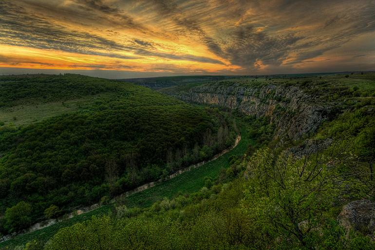 Русенский национальный парк