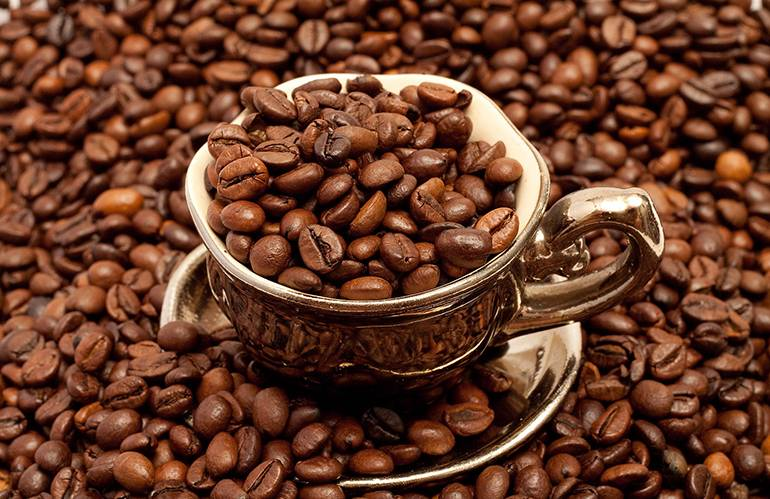 Вся правда о растворимом кофе