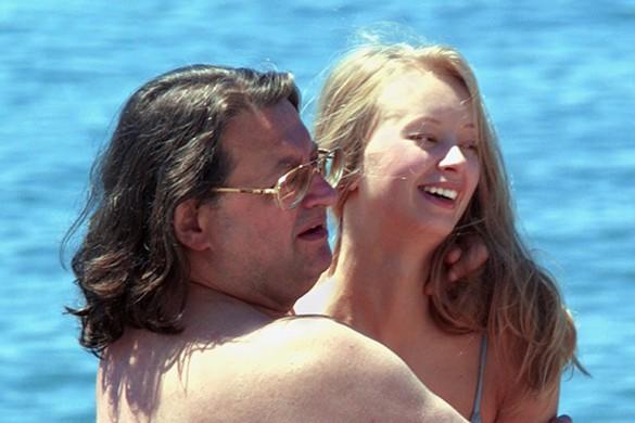 Радио жена александра градского фото на пляже вклады предлагает