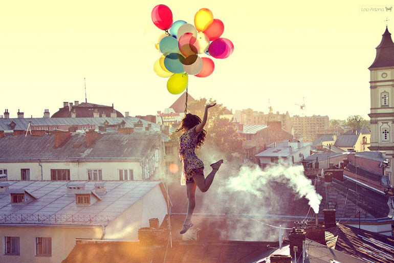 Давайте мечтать!