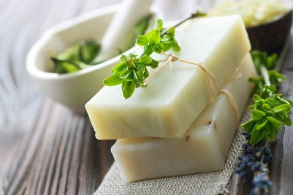 Домашнее мыло: интересно, просто и безопасно