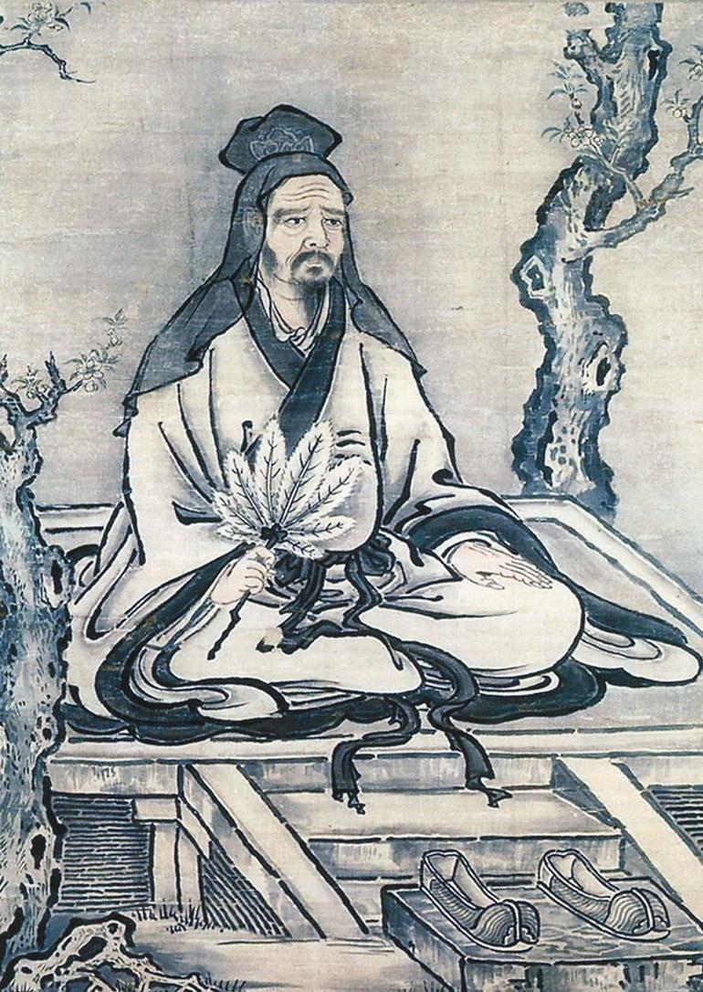 Конфуций и конфуцианство