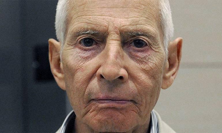 Миллиардер случайно признался в убийстве