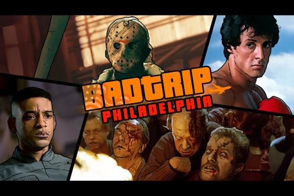 BadTrip — Четвёртый выпуск