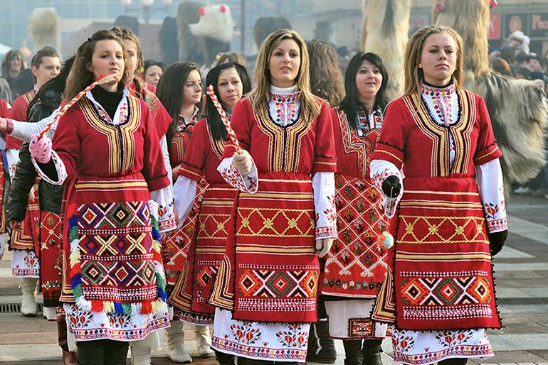 Почему болгары кивают в знак отказа?