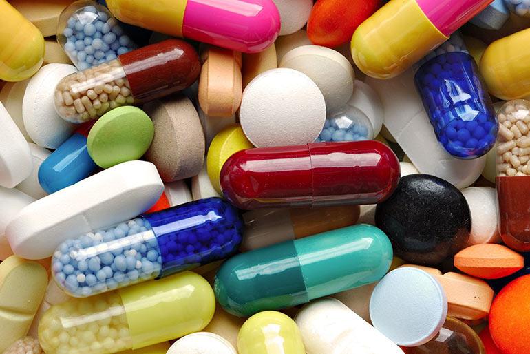 Смертельные дозы ежедневно употребляемых нами веществ