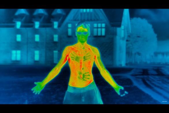 Как наше тело теряет тепло на морозе