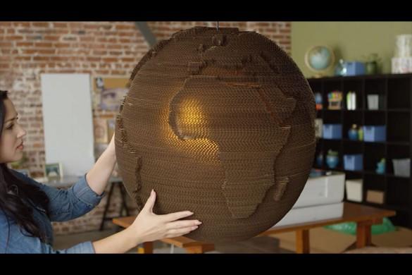 Невероятный 3D-принтер