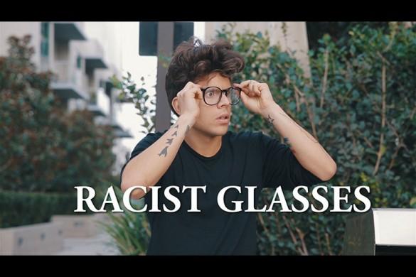 Расистские очки