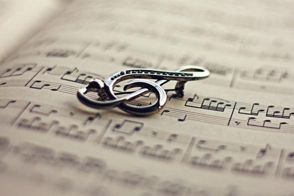 Удивительные способности музыки