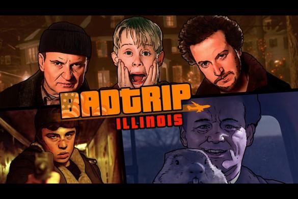 BadTrip — Шестой выпуск