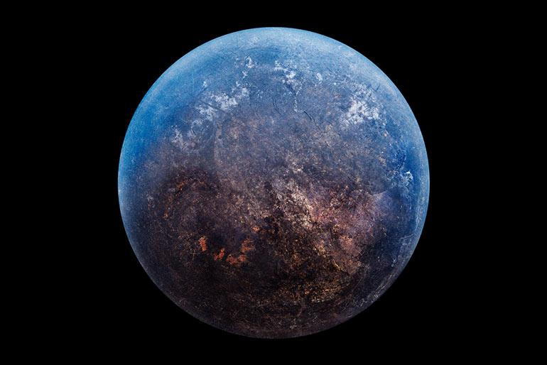 Вы не поверите, что скрывается за этими космическими снимками