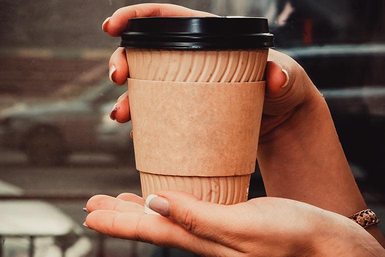 Феномен кофе «на вынос»