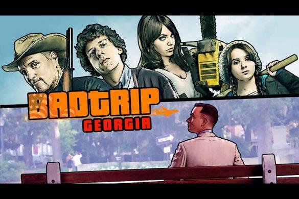 BadTrip — Восьмой выпуск