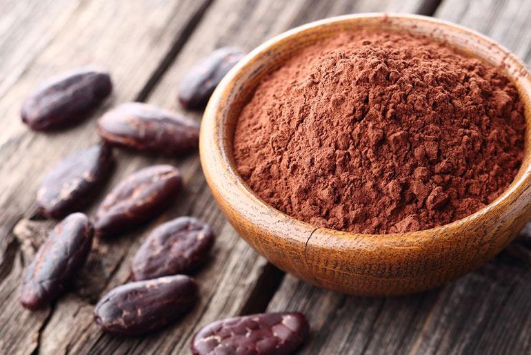 Темный шоколад повышает результативность тренировок